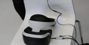 Realtà virtuale, come procurarsela a poco