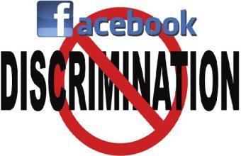Facebook, aggiornamento norme: no a discriminazione per etnia, religione e sesso