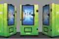 distributori automatici di marijuana