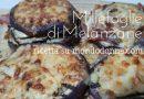 Ricette golose, millefoglie di verdure con le melanzane