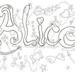 Nome per bambina Alice significato, carattere e curiosità