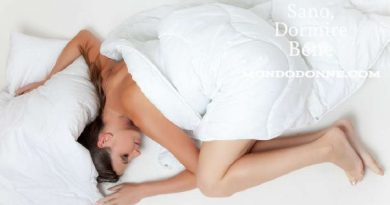 Dormire sano dormire bene materasso