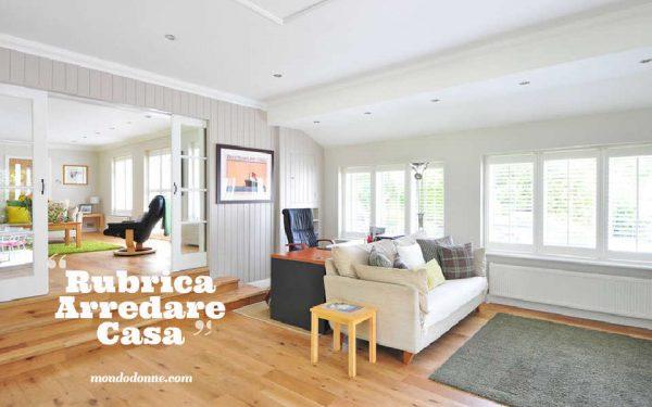 Stile di arredamento casa idee per arredare casa classica for Idee casa classica