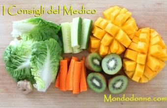 Salute, Benessere e Alimentazione: consigli del medico