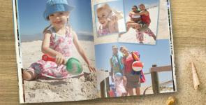 Fotolibri e idee regalo con le tue immagini più belle
