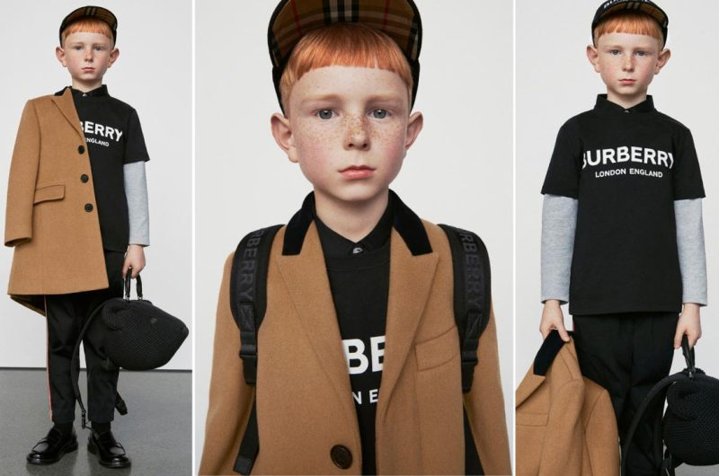 Tendenze moda bimbi autunno inverno 2019-2020