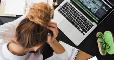 Stress da lavoro, ecco come combatterlo efficacemente