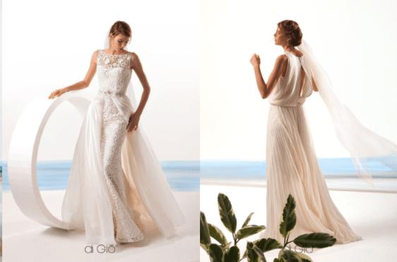 Le spose di Giò collezione 2021