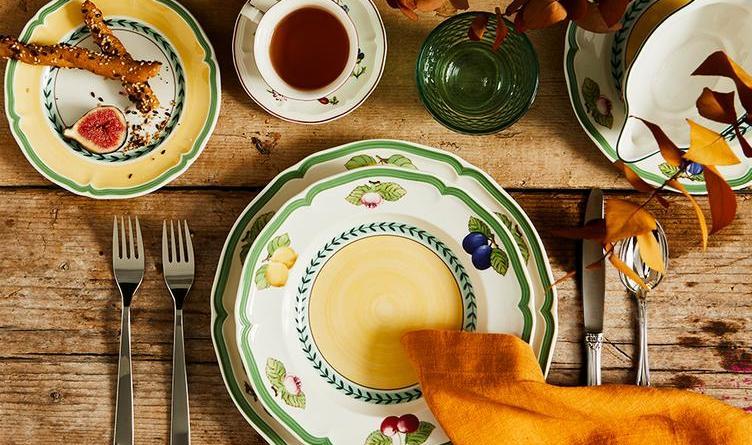 10 idee per la tavola d'autunno per tutte le tasche