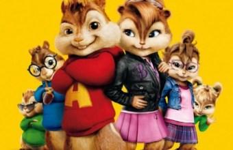 Alvin Superstar 2, i piccoli scoiattoli sono tornati
