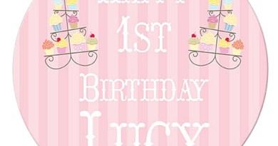 festa di compleanno per bambine 1