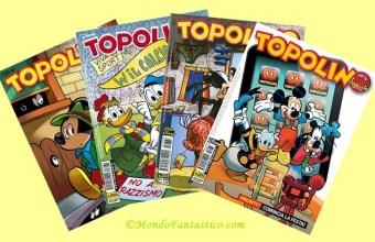 Fumetti per bambini – Topolino Disney