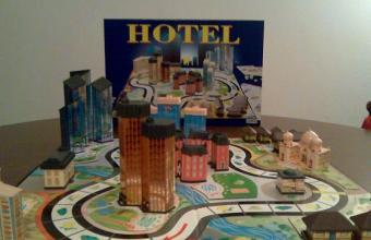 H come hotel – hotel nei giochi da tavolo