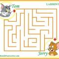 Labirinto Tom e Jerry