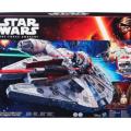 Millennium Falcon di Lego