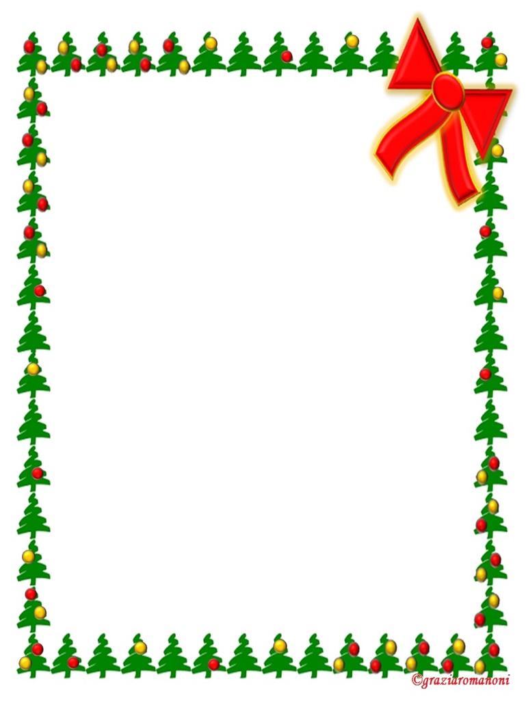 Cornicetta di Natale - MondoFantastico.com