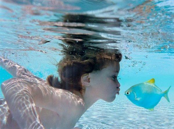 nuoto, sport per bambini