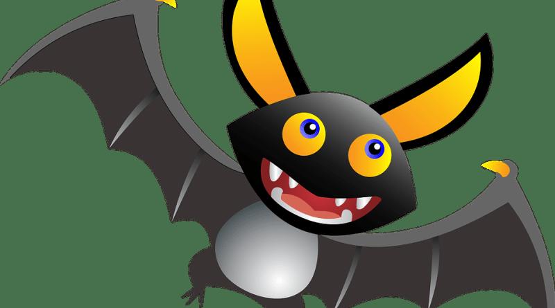 Disegni di Halloween da Stampare e Ritagliare