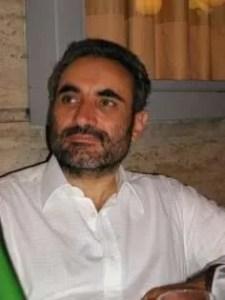Dr Fiorenzo de Cicco