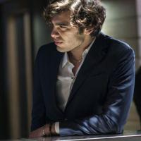 Stefano Sala, affascinante protagonista della campagna Morellato