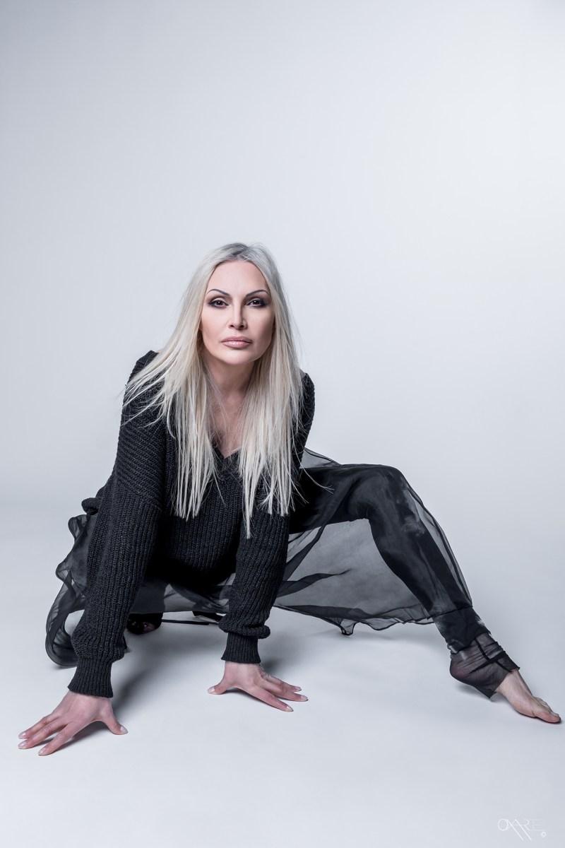 """La Diva Anna Oxa ha una """"Voce Sorgente"""""""