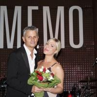 Ileana Falcone, compleanno in musica per i suoi 40 anni