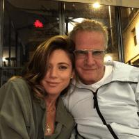 Christopher Lambert sposa un'italiana, ma non è Alba Parietti