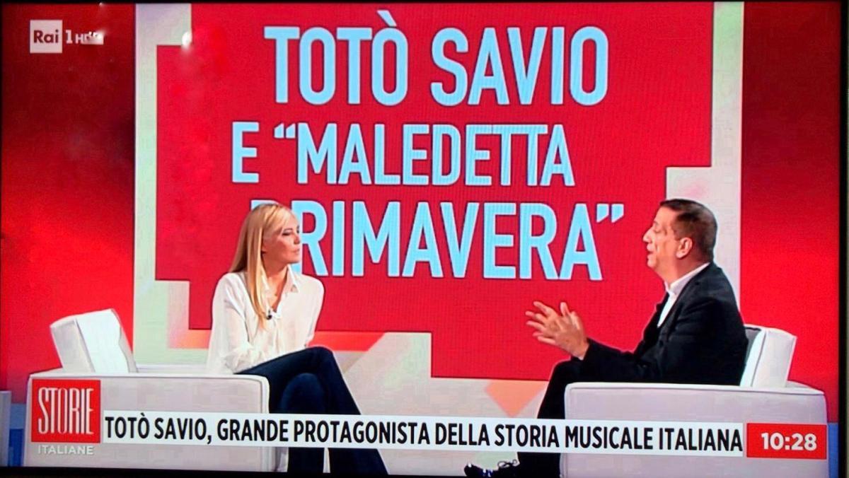 SCOOP A STORIE ITALIANE: ANGELO PERRONE CONFERMA L'AMICIZIA TRA CORONA E ASIA ARGENTO