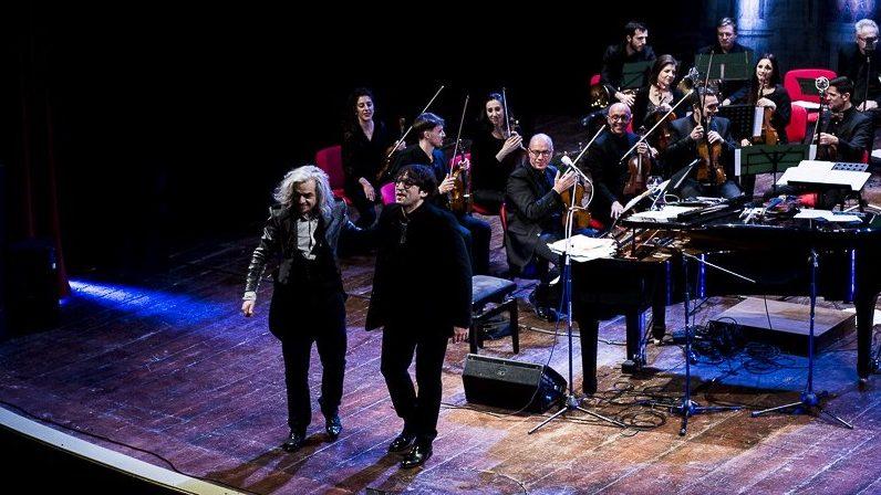 """Morgan: da Bach a De Andrè in un viaggio tra la musica """"colta"""" e la musica """"popolare"""""""