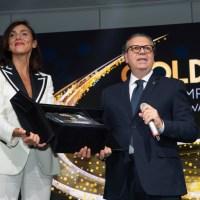 """Maurizio Pizzuto, premio """"Golden Foot 2019"""" alla carriera e alla comunicazione"""