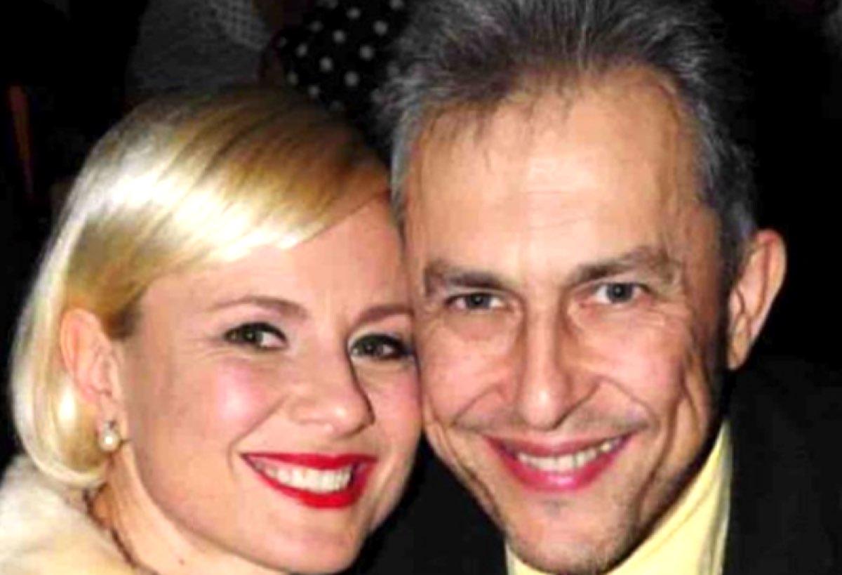 Fabiano Petricone, ecco chi è l'ex di Antonella Elia del quale è geloso Pietro Delle Piane