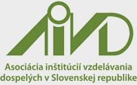 ASOCIÁCIA INŠTITÚCIÍ VZDELÁVANIA DOSPELÝCH V SLOVENSKEJ REPUBLIKE