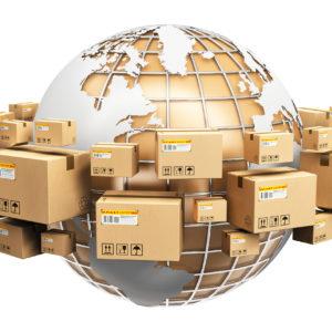 Logistika – Transport