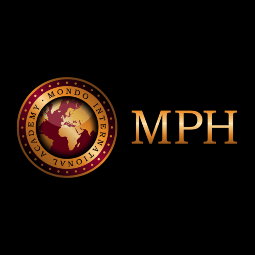 MPH Manažment zdravotníctva Mondo International Academy