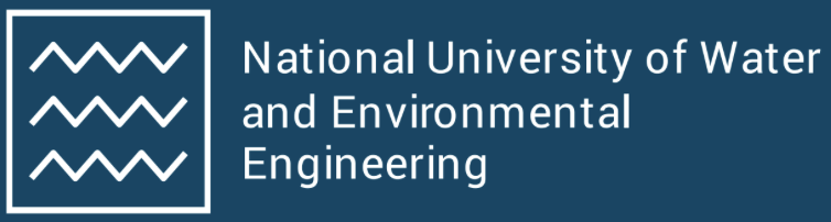 Cooperation partner - The National University of Water and Environmental Engineering