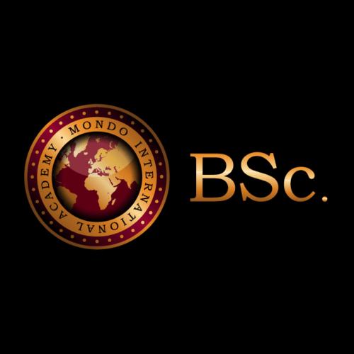 BSc štúdium - Bachelor of Science