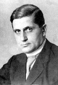 Giovanni Amendola