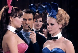 Inspiration Hugh Hefner