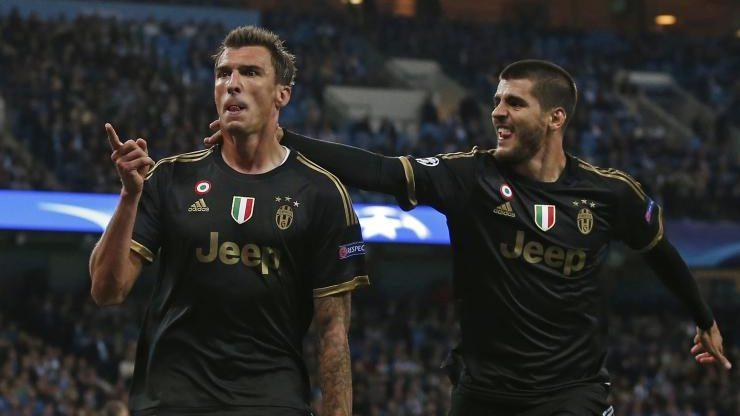 Calciomercato Juventus: Mandzukic, l'Al Rayyan si tira fuori