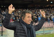 Napoli - Real Madrid careca