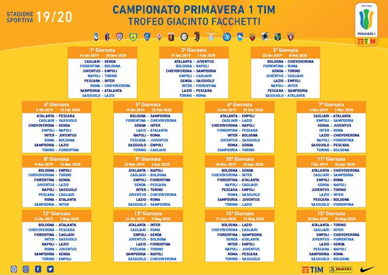 Calendario Scolastico Marche 2020 17.Calendario Del Napoli 2020