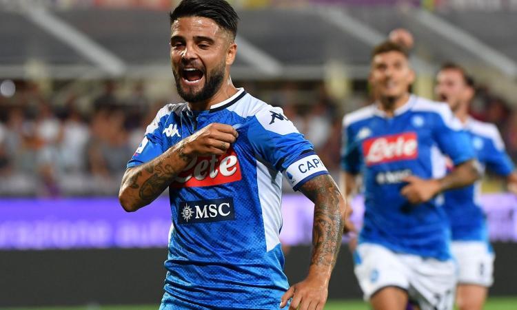 Mercato: Inter accordo ad un passo per Mertens. Napoli gelato