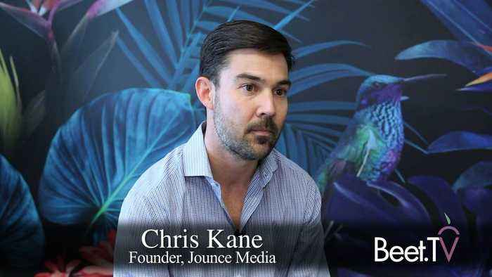 Reduce Exchanges To Boost Transparency: Jounce's Kane
