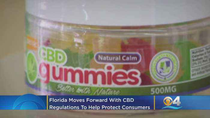 Florida Moves Forward With CBD Regulations To Help Protect Consumers