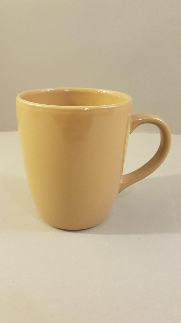 Kaleidos Mug in ceramica caramelloKaleidos