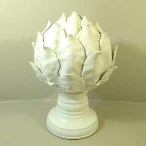 carciofo bianco