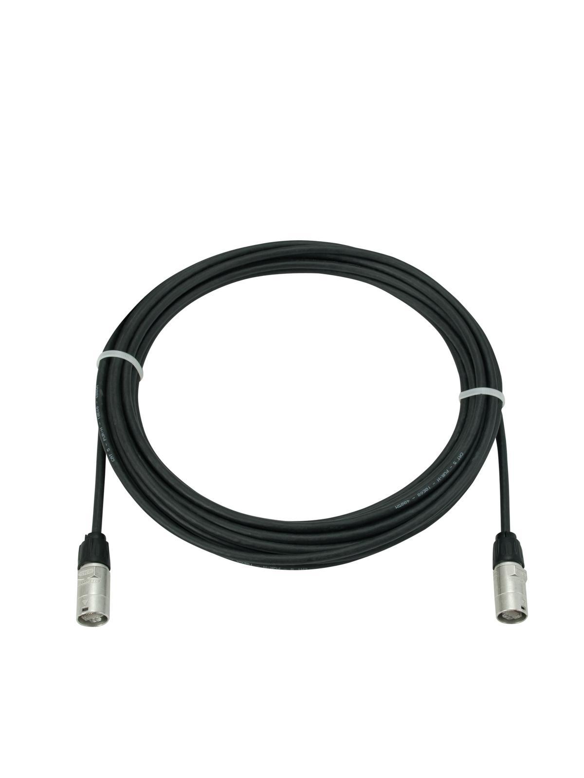 Psso Cat 5 Cable 10m Bk Su Mondospettacoli