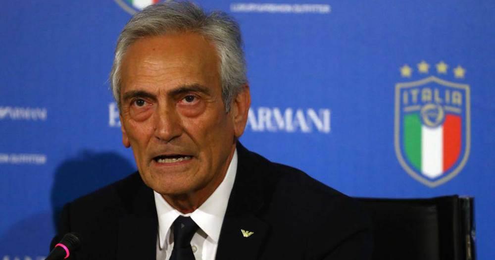 La FIGC vara la norma anti-Superlega: espulsione dal campionato per chi aderirà a tornei non riconosciuti.