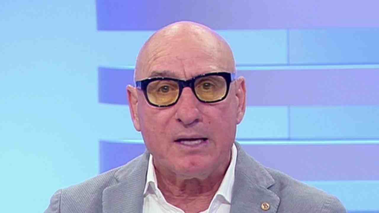 """Lo sfogo di Ciccio Graziani:""""Sono incazzato con il Toro"""""""