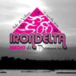 Irondelta Medio di Primavera 2014